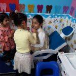 نقش بازی در تربیت کودک و پرورش خلاقیت
