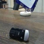 Direct phone link وسیله اتصال موبایل به سمعک